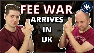 Vanguard Lowers Fees on Index Funds - Fee War Arrives in UK!