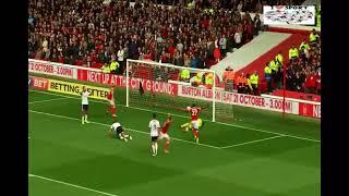 Nott'm Forest 2-1 Sheffield Utd : Highlights