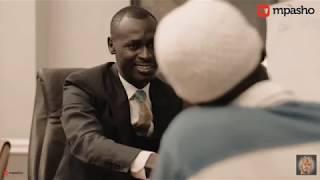 Mpasho MCM: From Kaka Sungura to Rabbit, how King Kaka became Kenya's heavyweight rapper