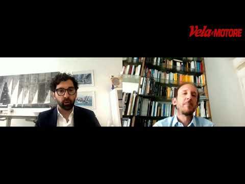 Intervista con Daniele De Tullio di Italia Yachts - Vela e Motore