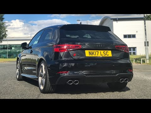 5 THINGS I HATE ABOUT MY 2017 AUDI S3 & COSMETIC MODS!