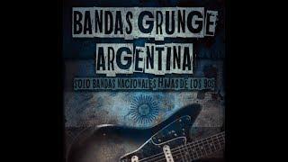Bandas Grunge Argentina Vol 1