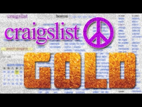 Craigslist GOLD! (The Best Of)