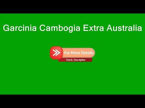 garcinia cambogia extra pas cher