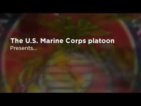 U.S. Marine Corps YouTube account