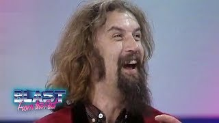 Billy Connolly, Elton John & Michael Parkinson On This is Your Life | Blast From The Past