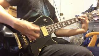 """My entry for Schecter's guitar competition: http://v.youku.com/v_show/id_XNTk1ODU2NzA0.html. Please press the """"Like"""" button if you like it. シェクターのギター ..."""