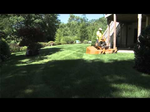 Mowing Your Lawn And Blade Height: Presented By A Concord Landscape Company