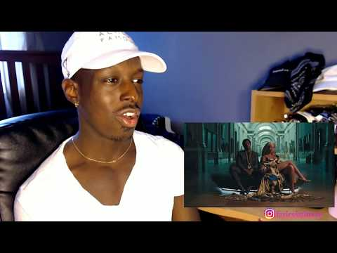 THE CARTERS - APEST   [ REACTION ]
