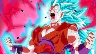 Repeat youtube video Dragon ball super Tribute: Goku vs Hit [Courtesy call]