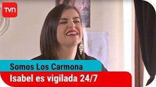 Isabel es vigilada día y noche | Somos Los Carmona - T1E140 thumbnail