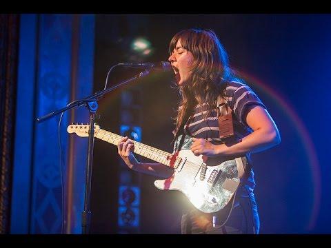 Courtney Barnett - History Eraser (Live on KEXP)