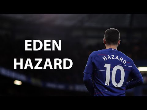 Eden Hazard - Best Chelsea Moments Ever