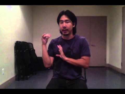 How to dance liquid: Miming -- Episode 10