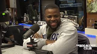 Winston Duke Talks 'Us' Meanings, The Flawed American Dream, Colorism, Classism + More