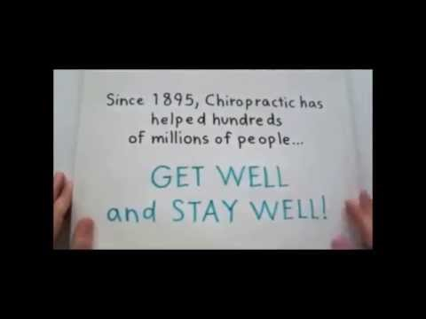 """Chiropractic Cocoa Beach Florida: """"What's Wrong With Chiropractic?"""" Chiropractor Cocoa Beach Florida"""