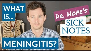 What are symptoms of meningitis? What is meningococcal septicaemia? And how does it cause symptoms?