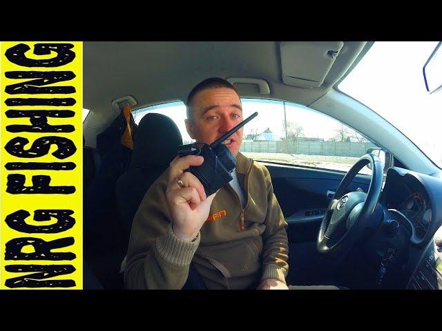 Подводная видеокамера Lucky FF3309