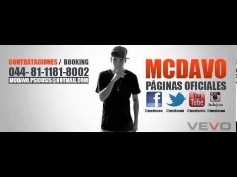 Mc Davo - Mis Defectos (Psicosis 2) Videos De Viajes