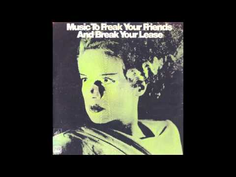 HEINS HOFFMAN-RICHTER MUSIC TO FREAK YOUR FRIENDS & BREAK YOUR LEASE