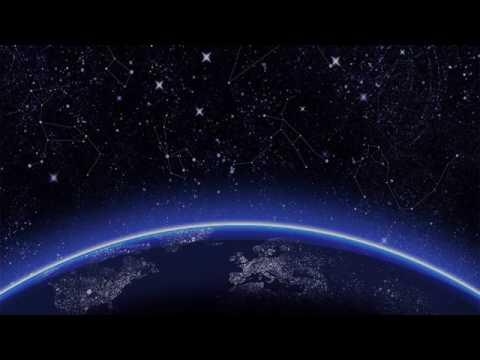 Звёздное небо (рассказывает астрофизик Александр Перхняк)