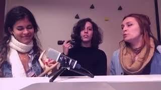Mashup Acapella Havana   Corazón Espinado – Luiza Caspary feat Rhaissa Bittar and Victoria Khüll