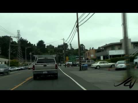 6.9 earthquake felt across Northern California, southern Oregon  - Youtube
