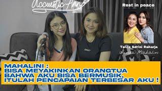 Accoustic'Ann Eps.6 with MAHALINI