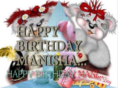 manisha mani YouTube