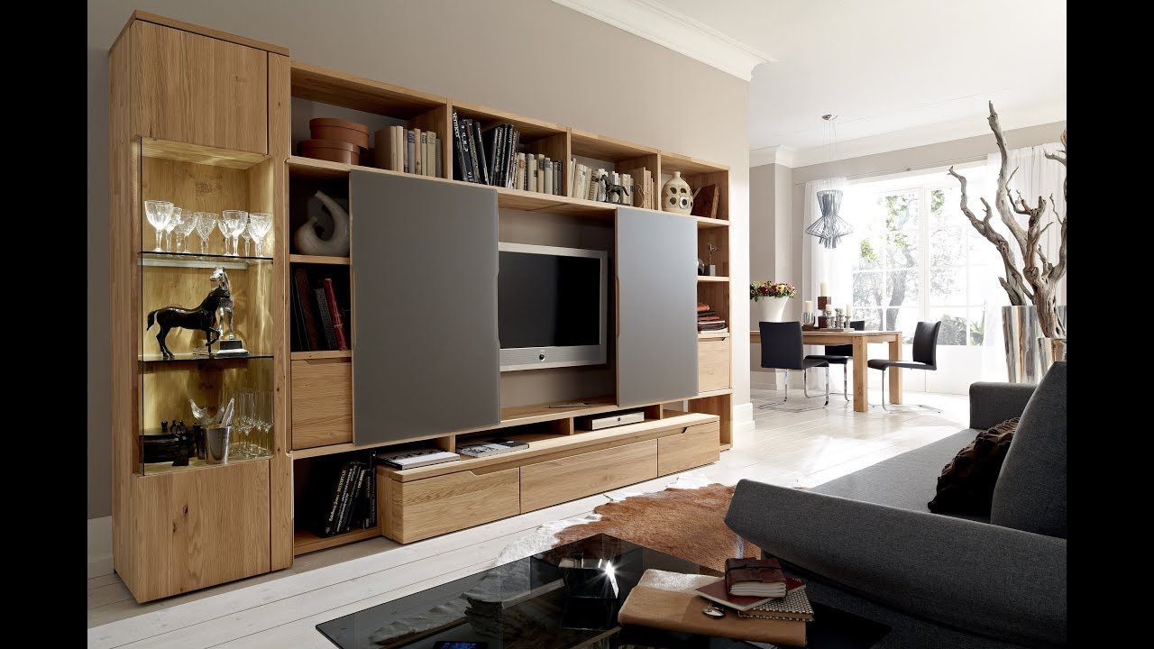 Hidden, Swivel, Twistable, Innovative TV Cabinets  Plan N Design