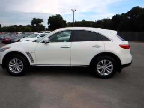 2014 infiniti qx70 pensacola fl youtube for Frontier motors pensacola fl