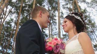 Свадьба Антона и Александры #kulikwedding2016