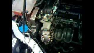 Форд фокус 3  гул от ремня грм(, 2012-03-12T17:09:49.000Z)