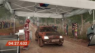 NO ATAJES - Dirt 4