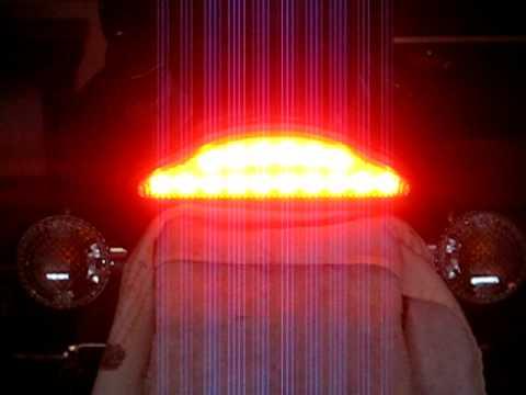 Z48-1000 Signal Dynamics Back Off Brake Light Signal Module --//-