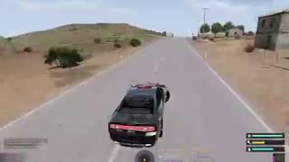 Quand Janko conduit une voiture.
