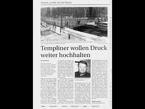 Der Wassersportkanal - Neuigkeiten vom Ufer KW 10 + 11