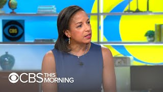 "Former National Security Adviser Susan Rice Warns Our ""democracy Is Under Assault"" And That Attac…"
