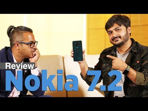 Nokia 7.2 Hindi Review Ft. SidnChips & Abhishek Telang | Jagran HiTech