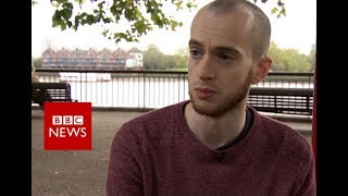 Download Video Men For Sale: Life as a male sex worker in Britain - BBC News MP3 3GP MP4
