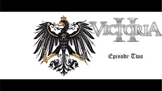 Victoria II as Prussia Episode 2: Denmark and the North German Federation