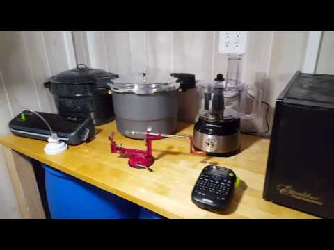 Food Preservation Tools Of The Trade