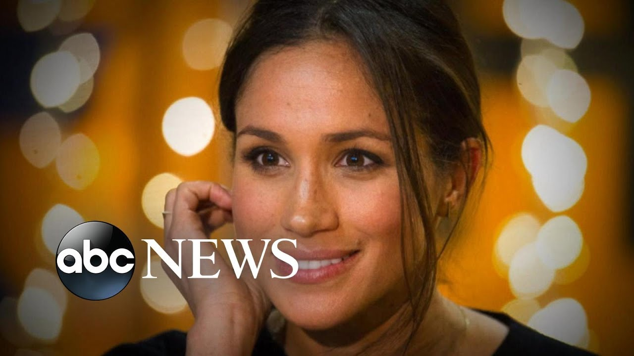 What Meghan Markle's life was like before meeting her future husband Prince Harry