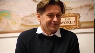 Ako si spomína na November '89 Slovák, ktorý precestoval všetky krajiny sveta