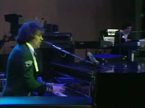 Procol Harum Nothing but the Truth Sight & Sound in Concert 1977