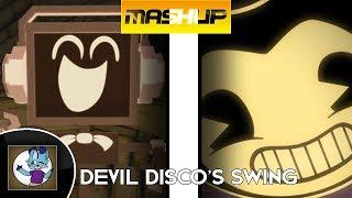 [Mashup] - Devil Disco's Swing - Fandroid