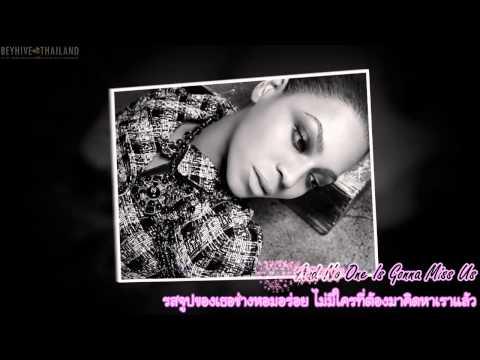 Beyonce - Slow Love (Eng & Thai Lyrics)