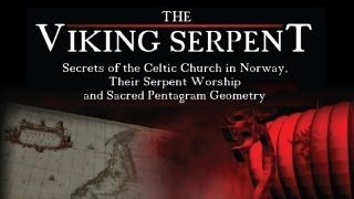 The Viking Serpent