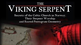 The Viking Serpent