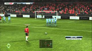 Pro Evolution Soccer 2013: Giant Bomb Quick Look